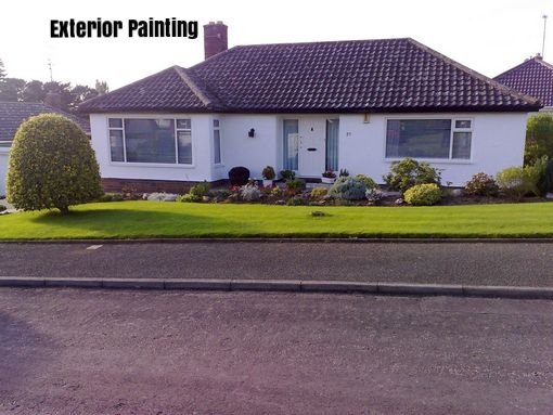 Wirral Exterior Painting and Decorating