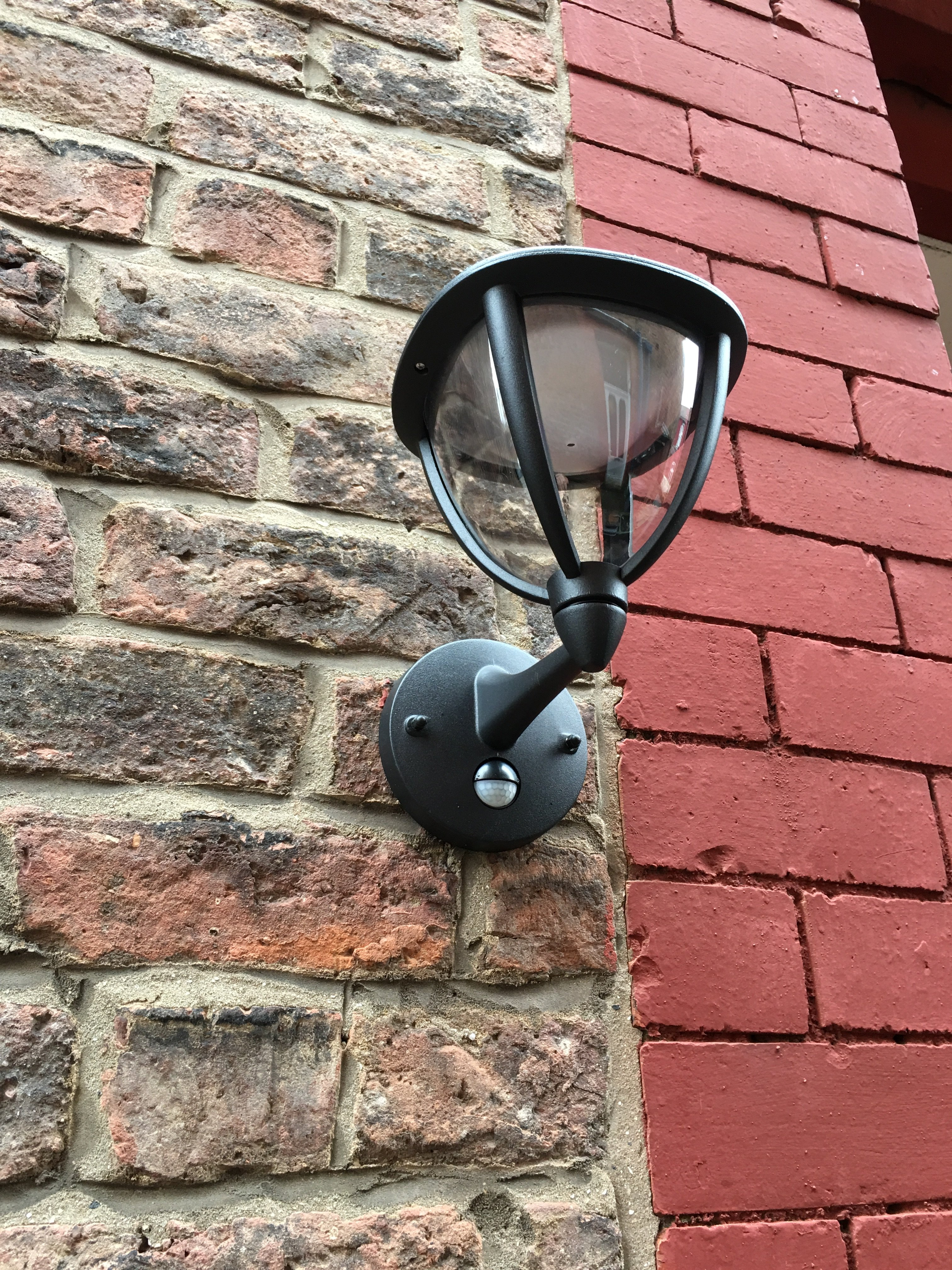 Exterior Lighting Handyman Wirral