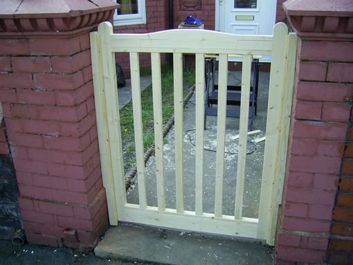 Wirral Garden Gate Repairs and Installations