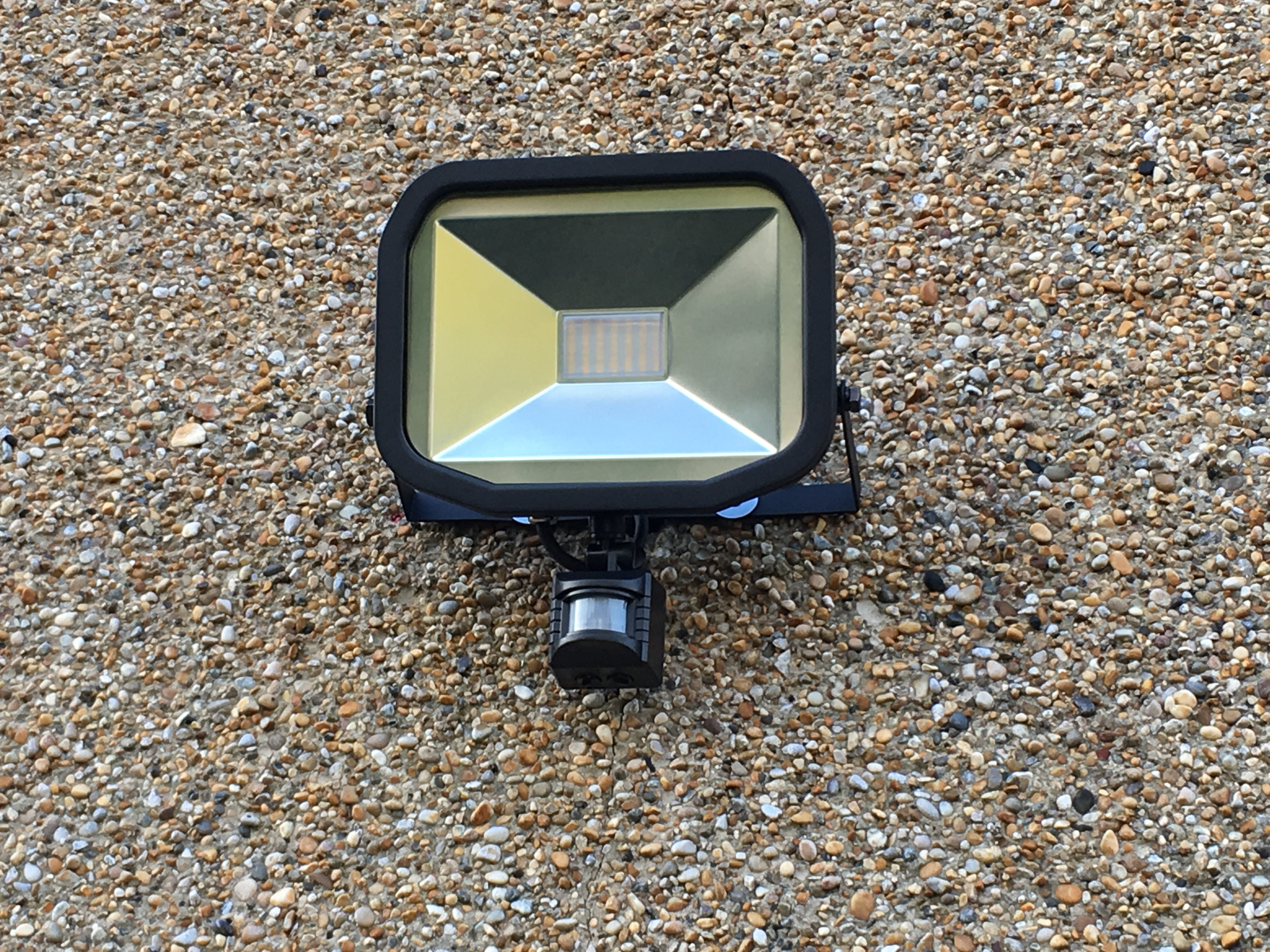 Outside Lighting Handyman Wirral